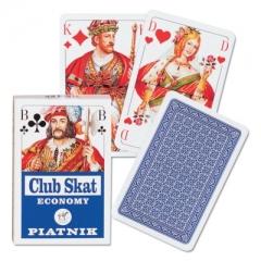 Piatnik 1804 Club Skat Economy